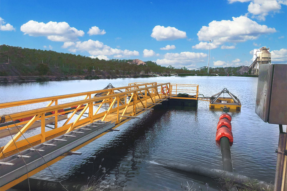 Why Poly Floating Walkways and Pontoons are the Best